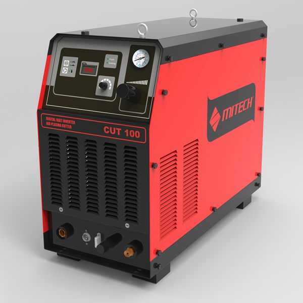 DIGITAL INVERTER AIR PLASMA CUTTING MACHINE